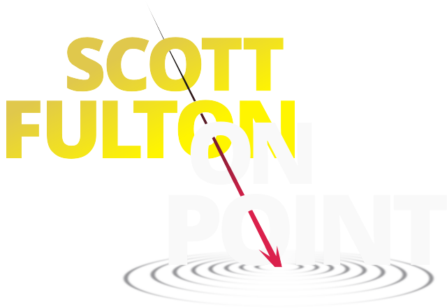 Scott Fulton On Point