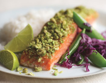 Crunchy Wasabi Salmon with Lime.jpg