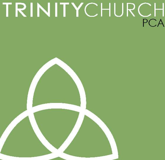 Sermons - Trinity Presbyterian Church