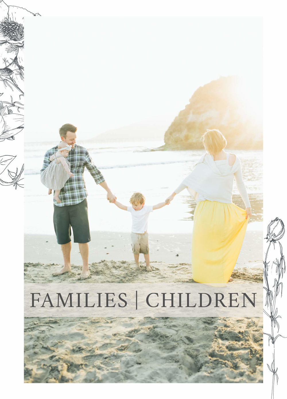 Kelli Avilia Photography Families and Children Gallery