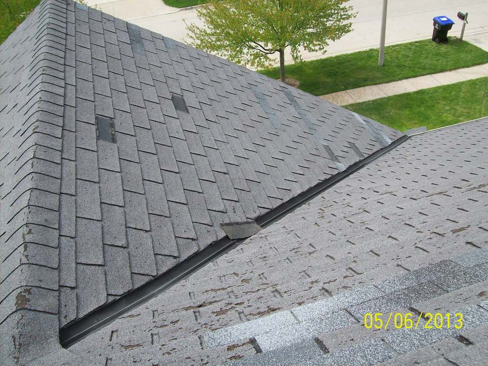 Before Picture - 3-Tab Asphalt Shingles