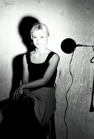 Edie Sedgwick (Photograph by Billy Name)