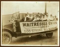 Image from The Washington Historical society
