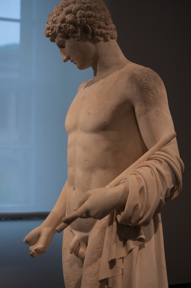 apollo/antinous
