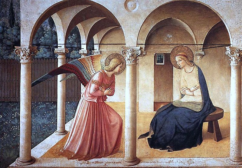 800px-ANGELICO,_Fra_Annunciation,_1437-46_(2236990916).jpg