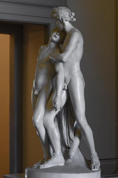 modern art museum (pitti)https://www.polomuseale.firenze.it/en/musei/?m=artemoderna