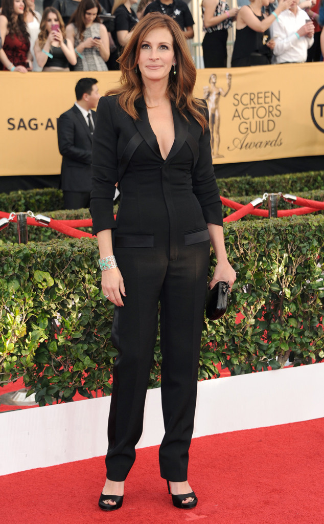 BEST DRESSED | Julia Roberts