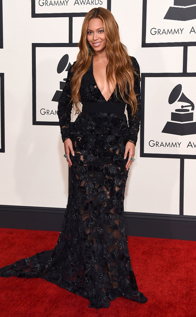 BEST DRESSED | BEYONCÉ in Proenza Schouler