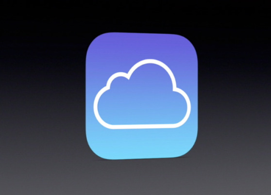 iCloud after