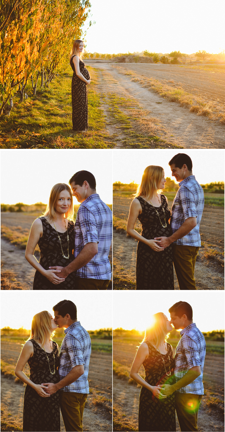 Maternity | Ashlee Gadd Photography