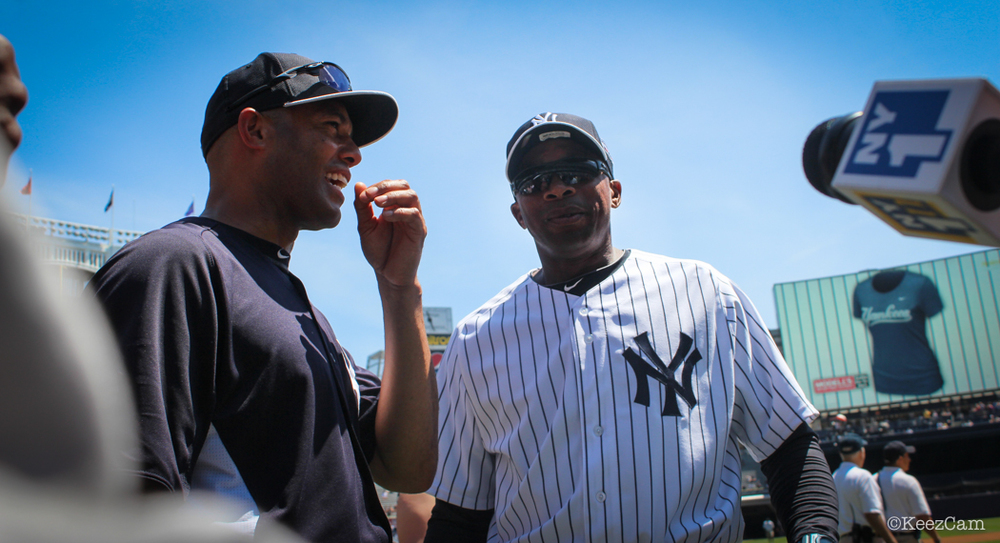 OLD TIMERS DAY - 2013