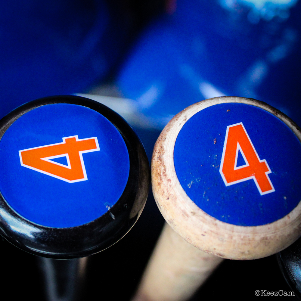 Wilmer Flores Lumber