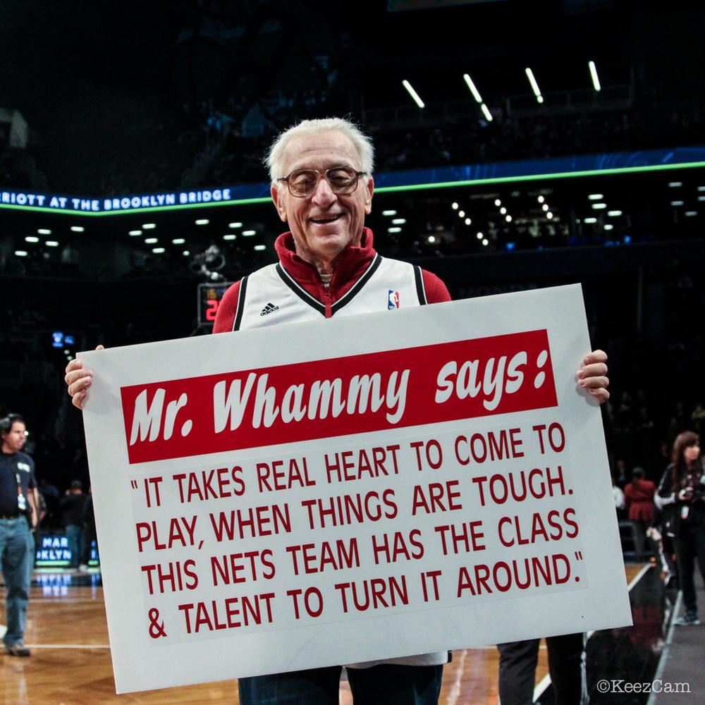 Mr. Whammy