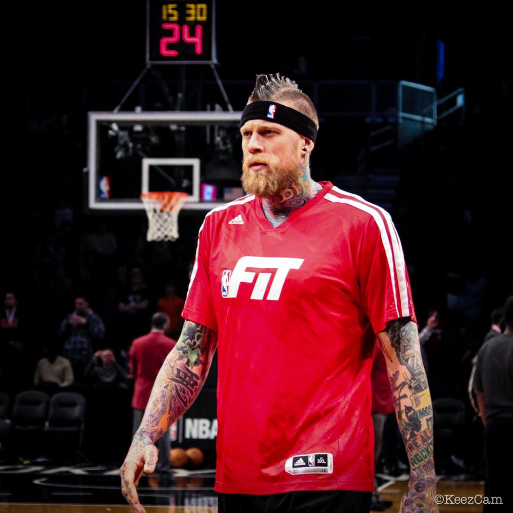 """Birdman"" Chris Anderson"