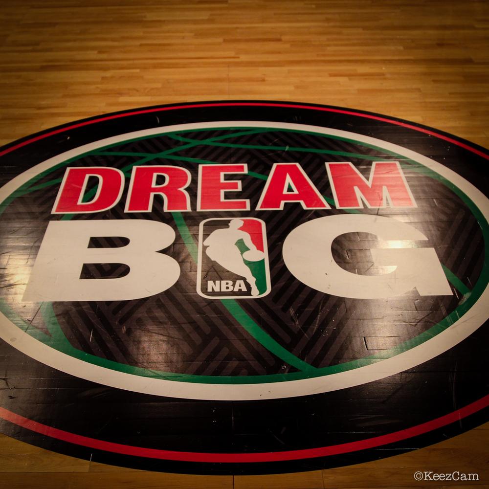 Dream Big MLK Game