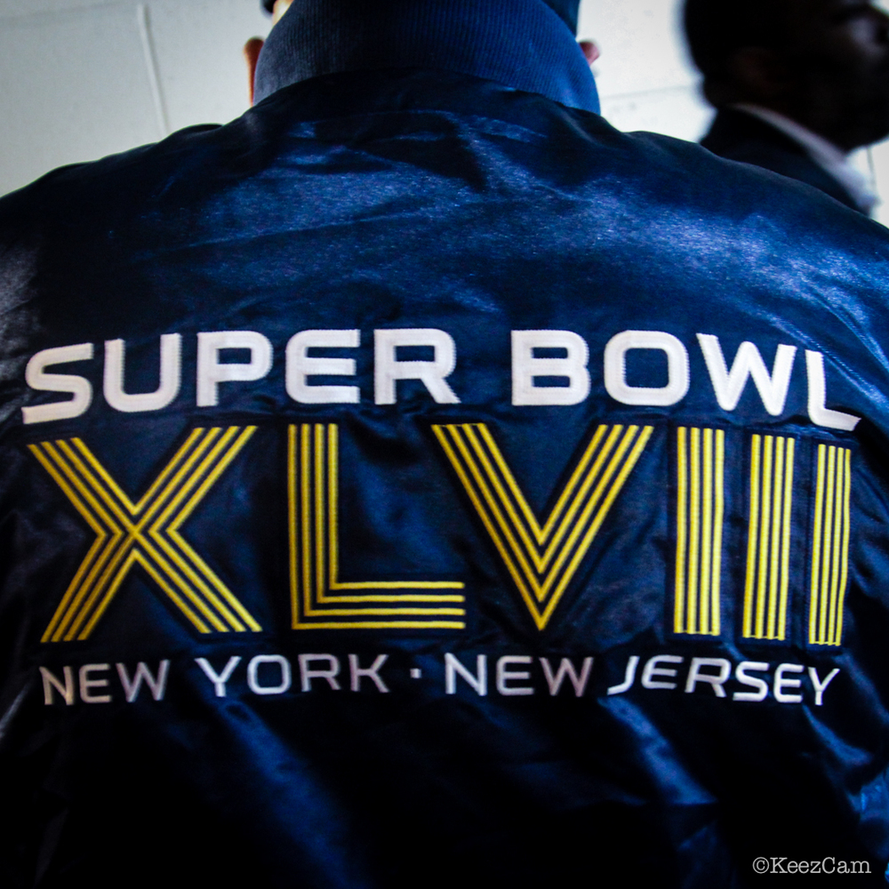 Super Bowl XLVIII NY/NJ