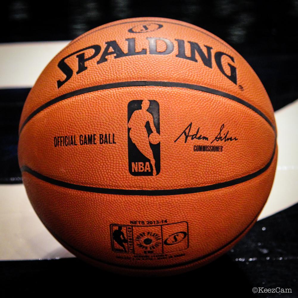 NBA Basketball