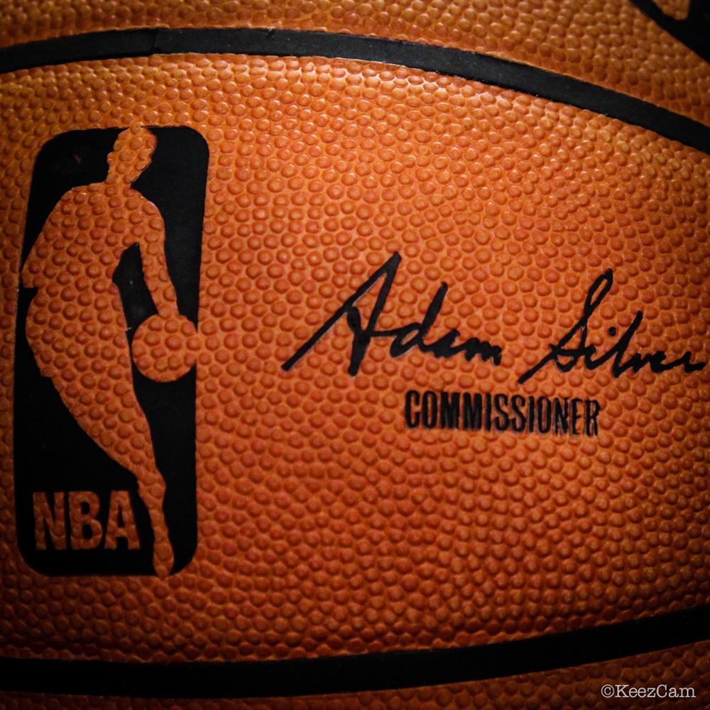 Adam Silver Signature