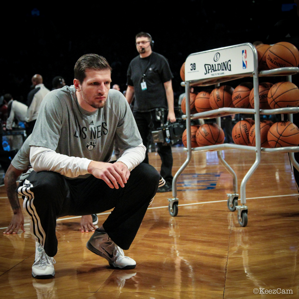 Mirza Teletovic