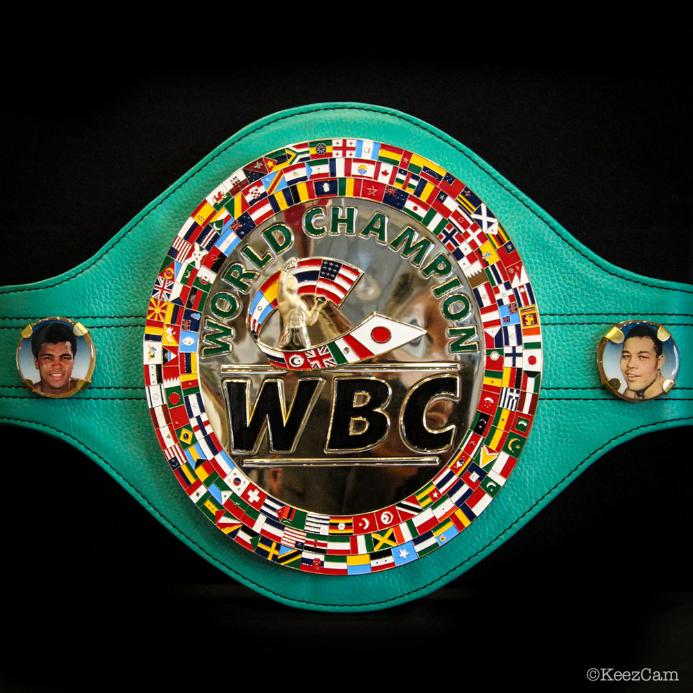What its all about June 7th Madison Square Garden