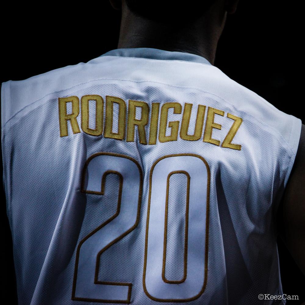 Desi Rodriguez