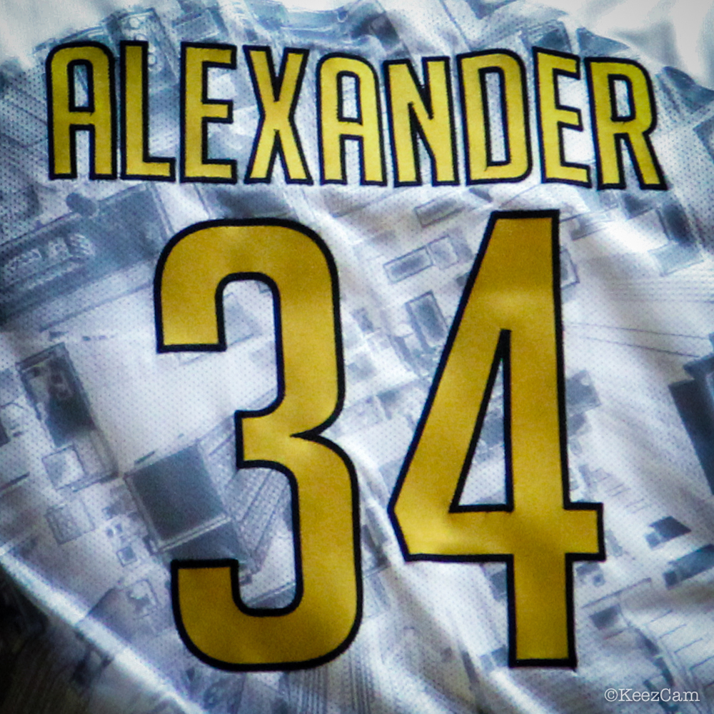 Cliff Alexander