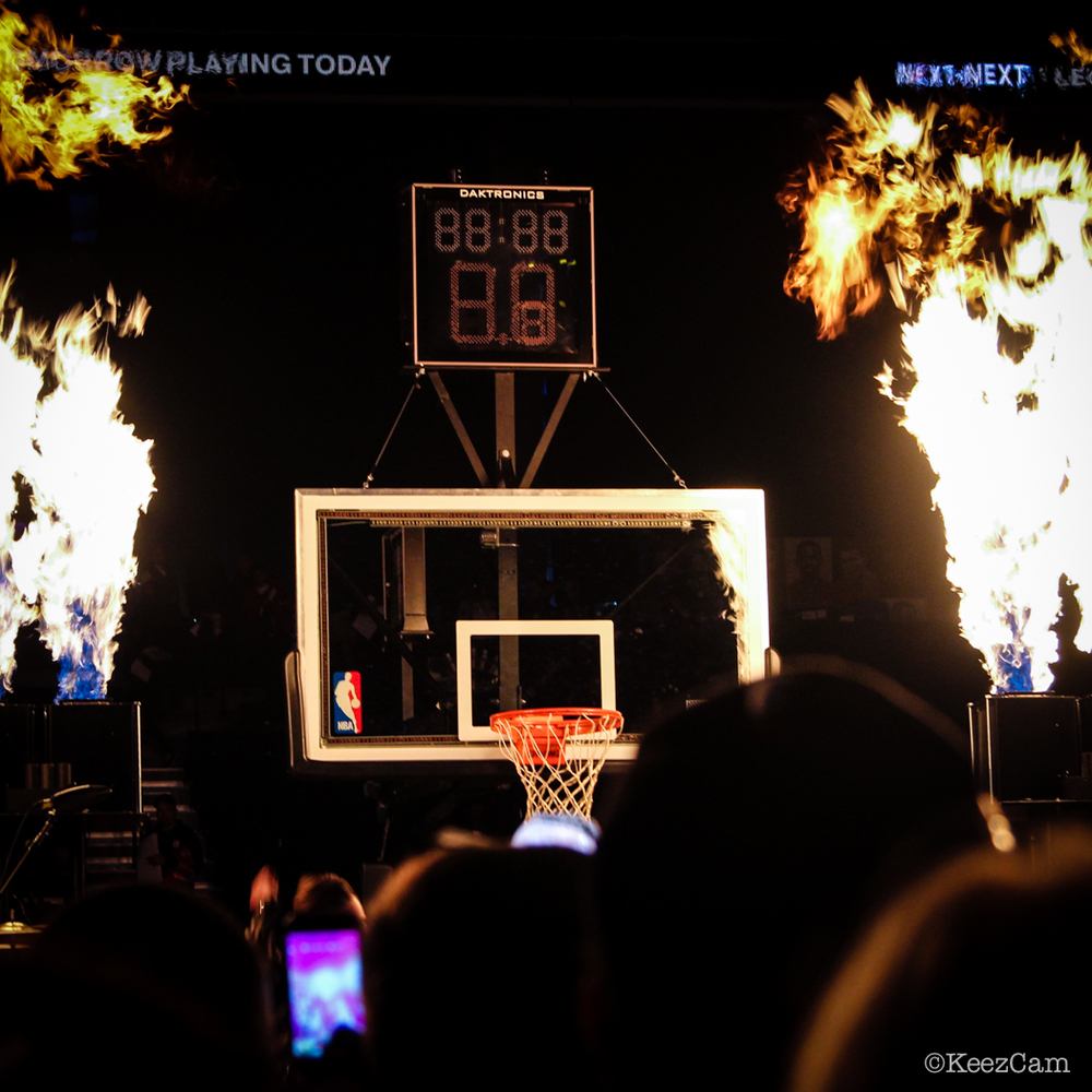 Jordan Basketball Classic in Brooklyn