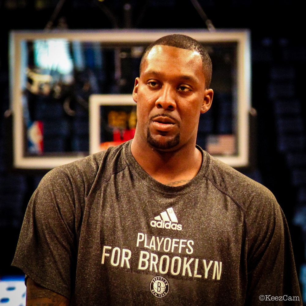 Andre Blatche