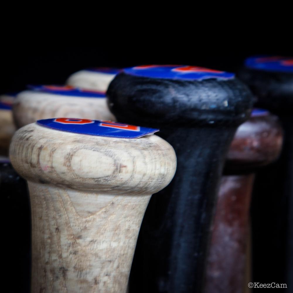 MLB Lumber