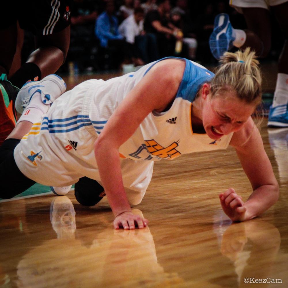 Courtney Vandersloot