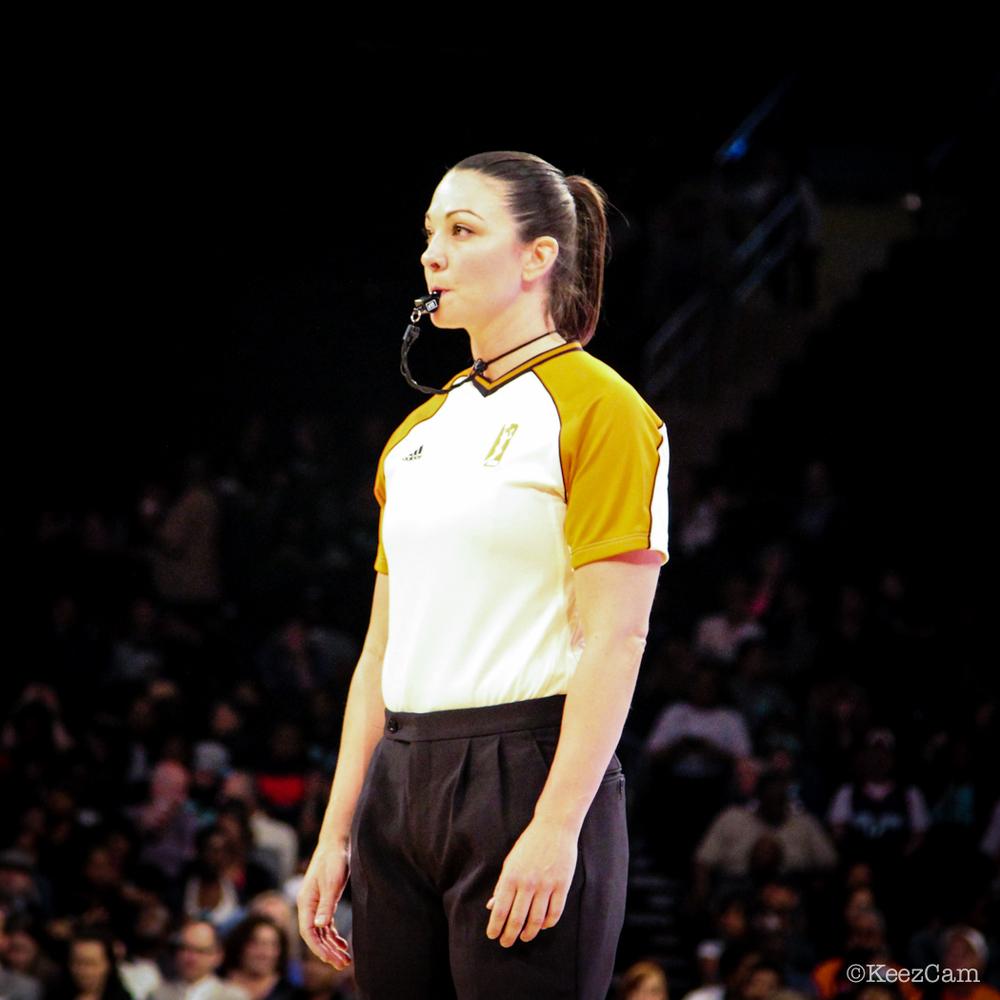 Lauren Holtkamp