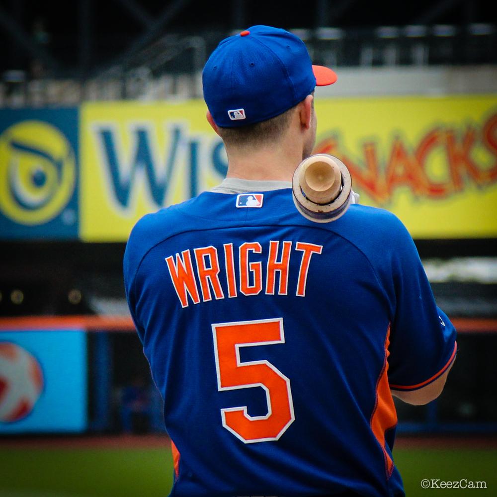 David Wright