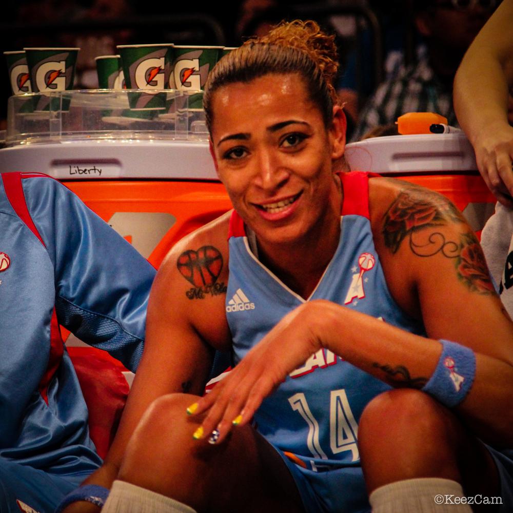Erika de Souza