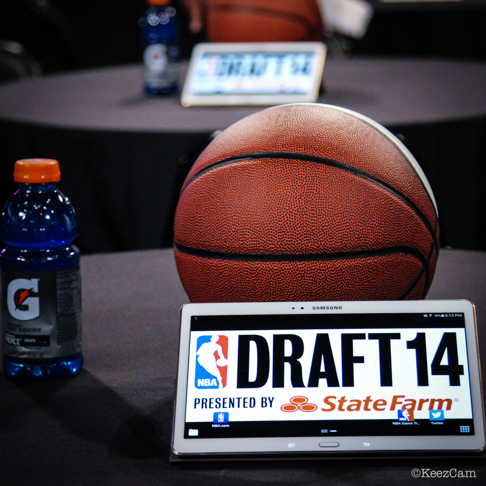 NBA Draft 2014