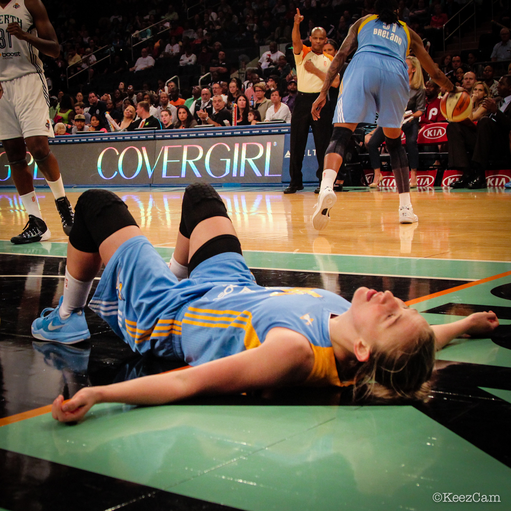 Courtney Vandersloot