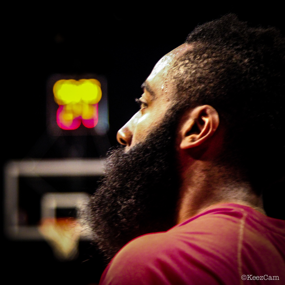The Beard in Brooklyn