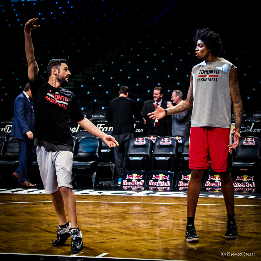 David Gale & Lucas Nogueira