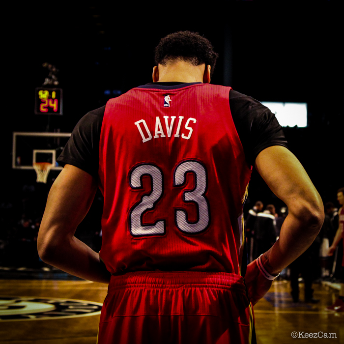 Anthony Davis