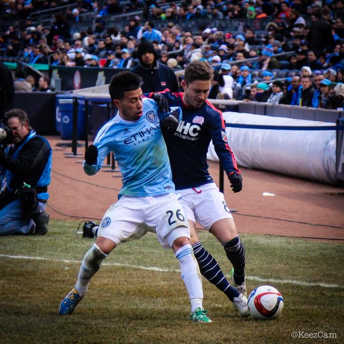 Sebastian Velasquez & Chris Tierney