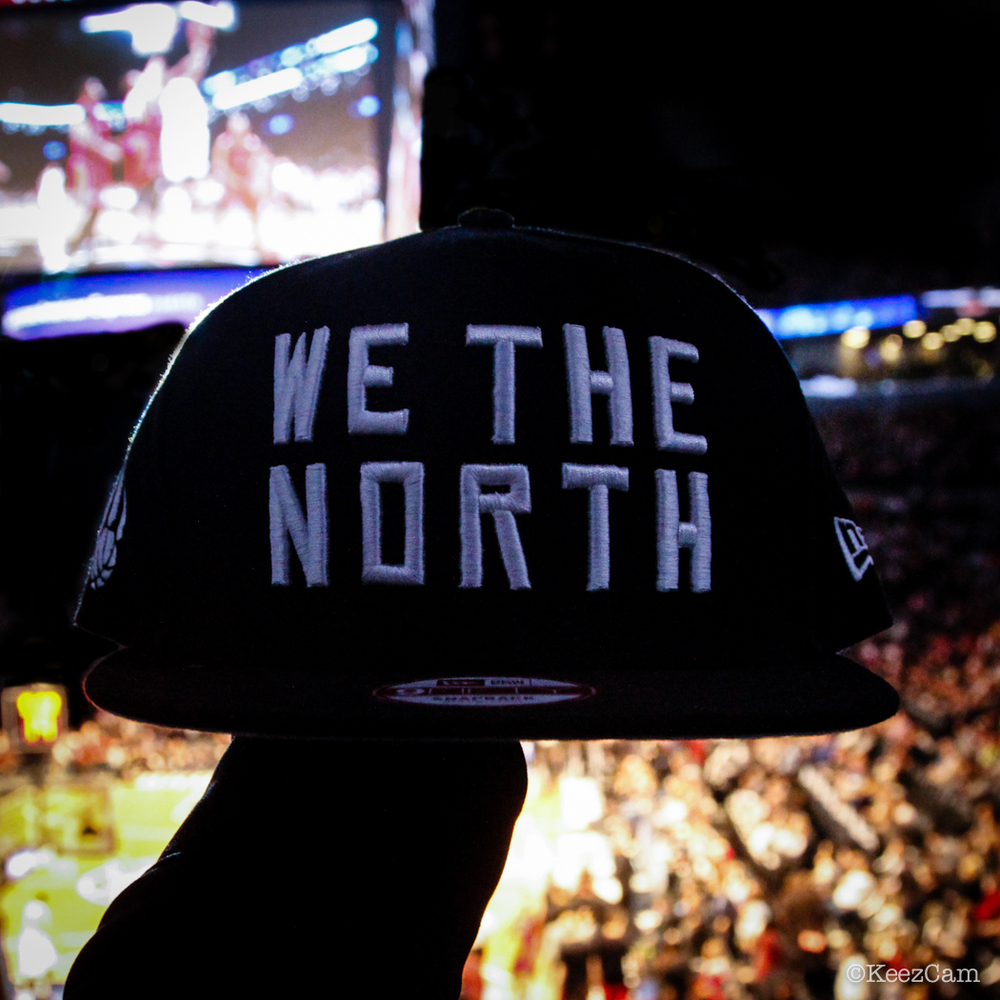 We The North
