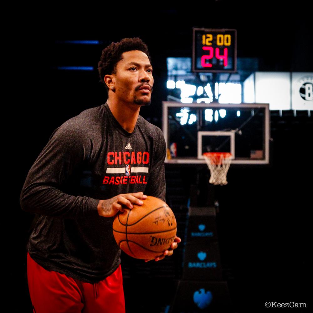 d793d1afbb94 Pre-Game Chicago Bulls vs. Brooklyn Nets — Keez On Sports