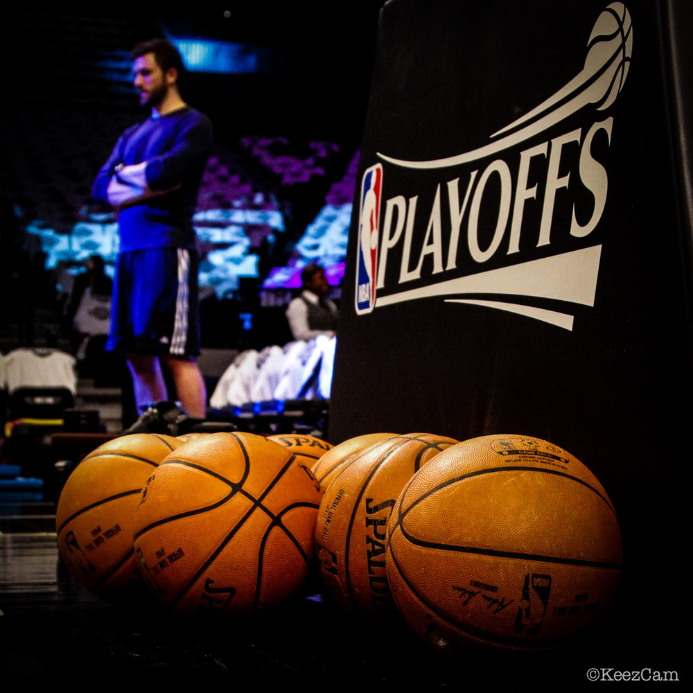 NBA Playoffs Game 6 Atlanta Hawks vs. Brooklyn Nets