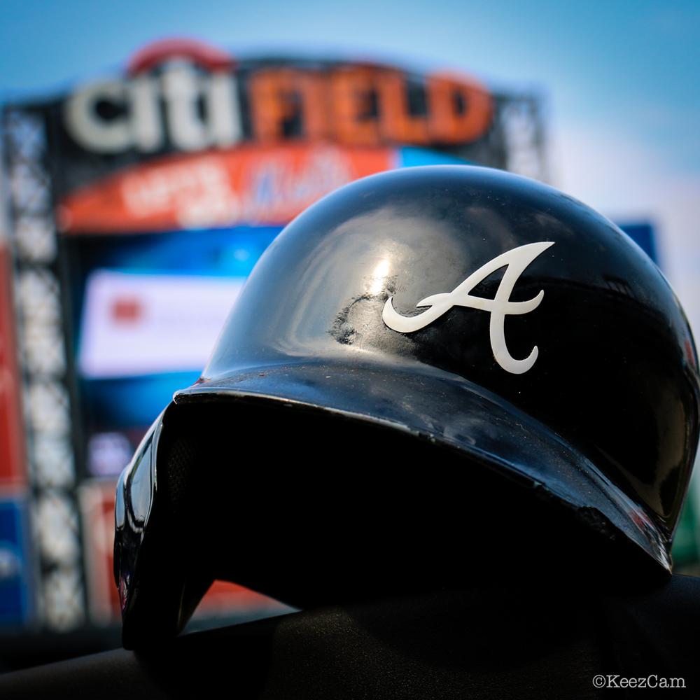 Atlanta Braves vs. New York Mets