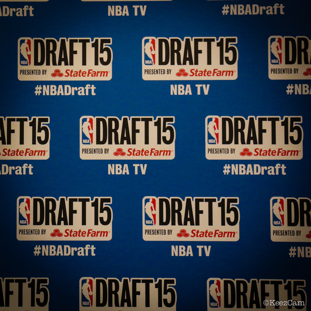 2015 NBA Draft2015 NBA Draft