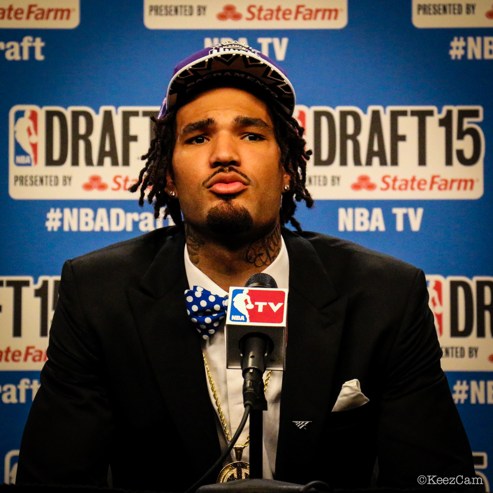 Willie Cauley Stein