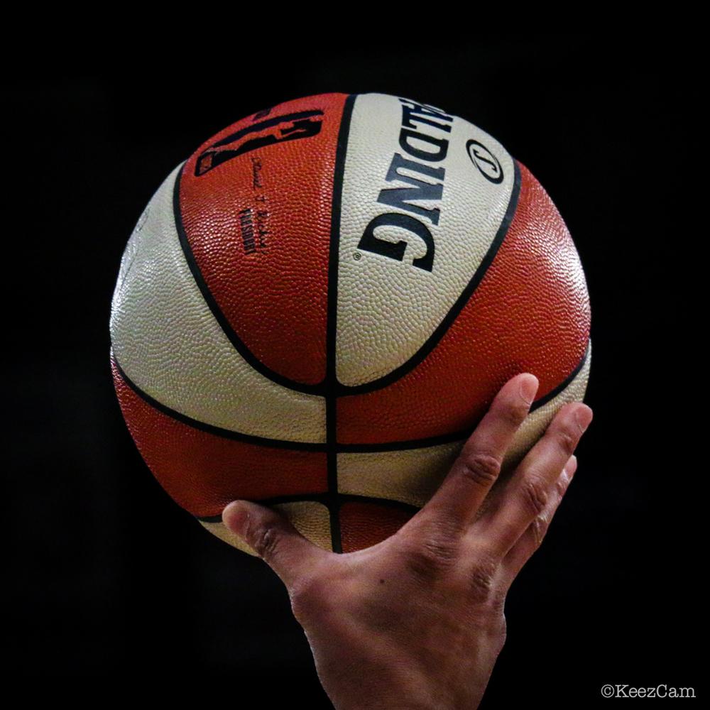 WNBA Tip-Off