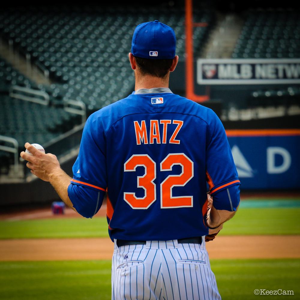 Steven Matz