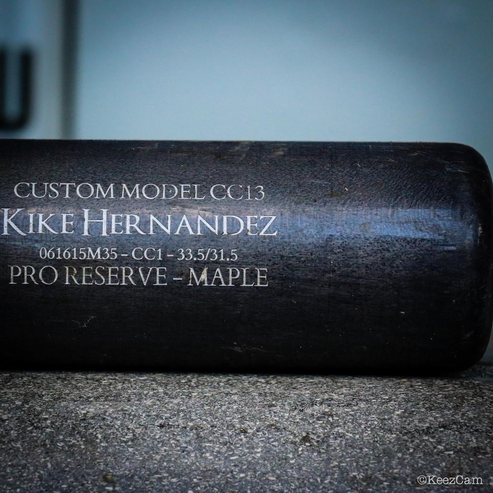 Kike Hernandez