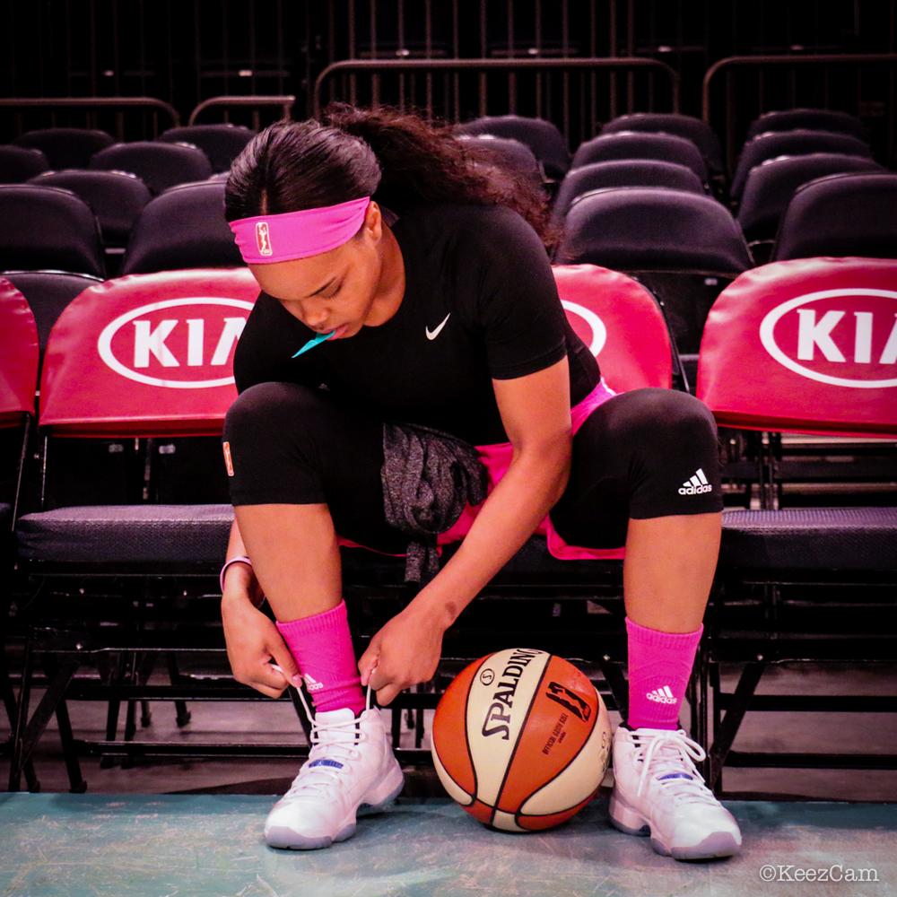Brittany Boyd