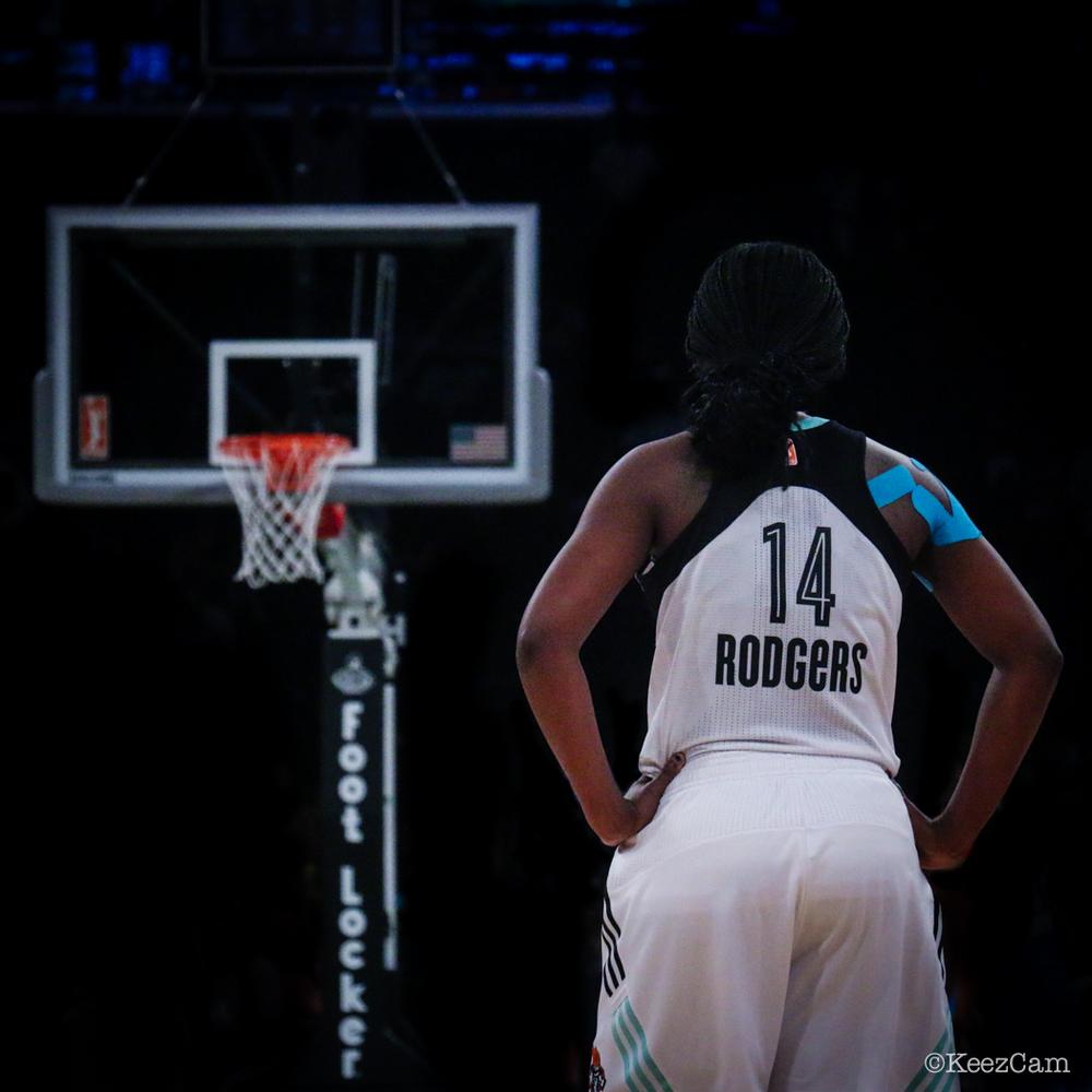 Sugar Rogers